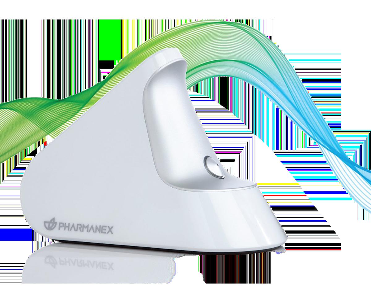 scanner biophotonic  de Pharmanex lifepak antioxidantes antiedad salud